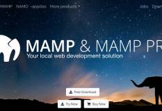【PHP】MAMPでPHP開発環境を構築しPHPの実行とWordPress環境を整える(構築〜設定まで)